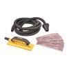 Mirka Abranet Dust Free Sanding Kit - D-handle - 80 X 230mm