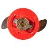 Grip It® Fixing - 18mm Hole - 5.0 X 30mm Screw - Pack 4