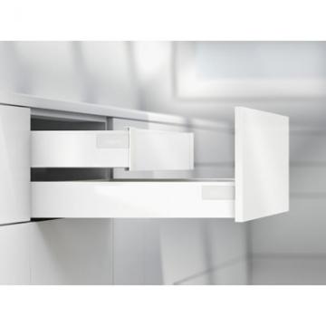 Blum Tandembox Antaro Internal Drawer Pack - Height 83mm X Depth 270mm X Width 600mm - Grey