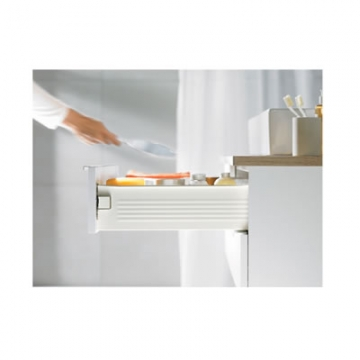 Blum Metabox Standard Drawer Pack - Blumotion (soft Close) - 25kg - 86mm (h) X 500mm (d)