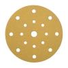 Mirka Gold Disc 17 Hole Festool Multi Jetstream - Grit 40