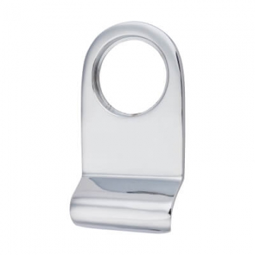M Marcus Cylinder Pull - 84 X 45mm - Polished Chrome