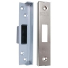 Era® 13mm Rebate Kit To Suit Economy Bs3621:2007 5 Lever Deadlock - Polished Chrome