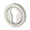 Steelworx Stainless Steel - Escutcheon - Euro - Polished Stainless