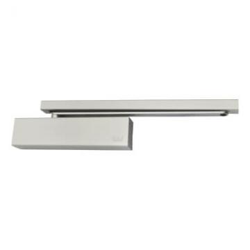 Dorma Ts91 Cam Action Door Closer - Silver