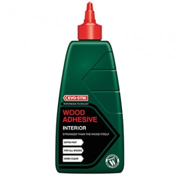 Evo-stik Interior Wood Adhesive - 1l