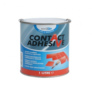 Bond It Contact Adhesive - 1000ml