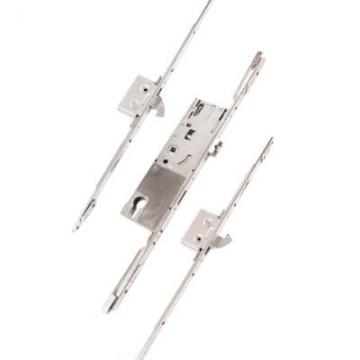 Yale Doormaster™ Pas3621:2011 Timber / Composite Multipoint Door Lock - 45mm Backset - 20mm Faceplate