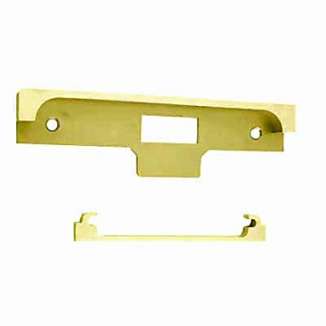 Union® 2677 Rebate Kit - Polished Brass