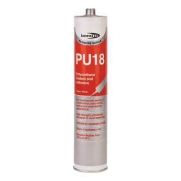 Bond It Pu18 Polyurethane Adhesive And Sealant - 310ml