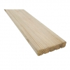 Treated Decking 29mm X 124mm
