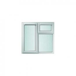 Upvc Window 3pcase Shd6 Stip 1190mm X 1040mm