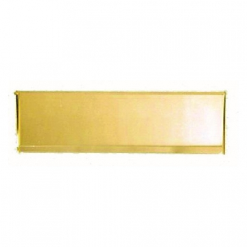 4trade Brass Letter Flap Interior 275mm X 84mm