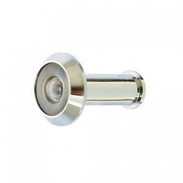 4trade Door Viewer Chrome 160 Degrees