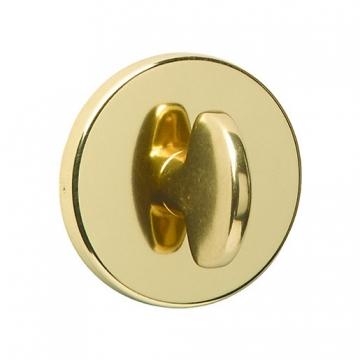 Urfic Wc Esc Polished Brass Escutcheon 18 398 01 Wcesc