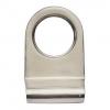 4trade Cylinder Door Pull Satin Nickel