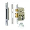 4trade Sashlock Case Euro Profile Satin 64mm