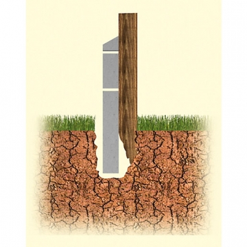 Supreme Concrete Repair Spur 1050 X 100 X 100 Spr105