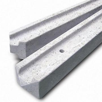 Supreme Lite Concrete Post Intermediate 8 9 In