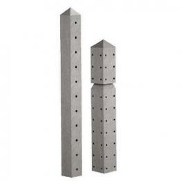 Concrete Fence Post 6ft Universal Intermediate