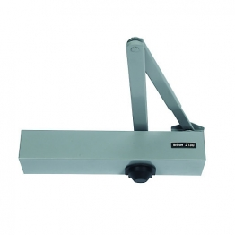 Briton Back Check Door Closer