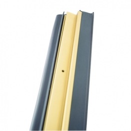 Stormguard Door Strip Around Standard Gold Set Ads