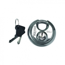Squire Dcl1 Disc Padlock 70mm