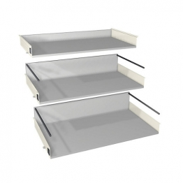 Tp 3 Pan Drawer Set 900mm Part 2 Of 2