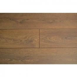Kronospan Shire Oak Laminate 1285mm X 192mm X 8mm Clic Locking 2.22m2 Pack