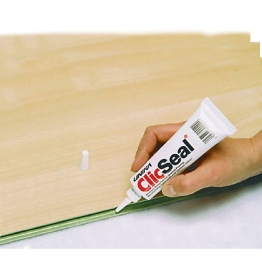Clicseal Flooring In Clickin Joint Sealant