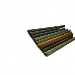 Quadrant Beading - Match For Red Rivery Hickory Effect Laminate Flooring 12mm X 2.6m