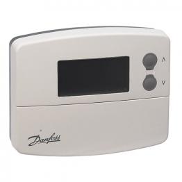 Danfoss Tp4000 24 Hour Programmable