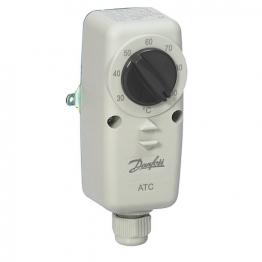 Danfoss Atc Cylinder Thermostat 20-90c