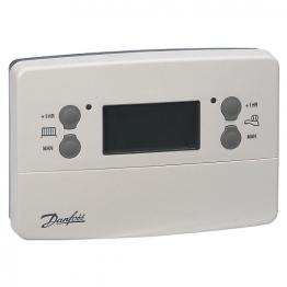 Danfoss Fp715 Heatshare Pack Timed 22mm