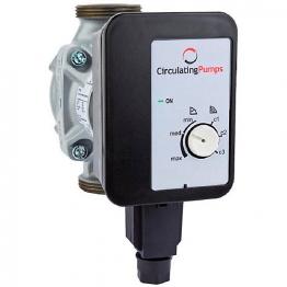 Cpl Cp60 Domestic High Efficient Circulating Pump 130mm 1.1/2 Bsp
