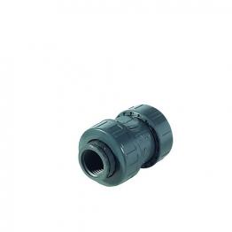 Plasson 1061 Pvc Non Return Valve Fi 12mm