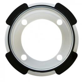 Worcester Bosch 7716190101 Greenstar Oil Boiler Oilfit Flue Damper For 80mm Exhaust