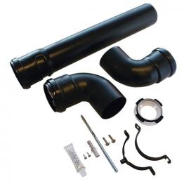 Worcester Bosch 7716190092 Greenstar Oil Boiler Oilfit Plume Management Kit