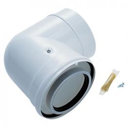 Worcester Bosch 7716190046 Greenstar Oil Boiler Oilfit Elbow
