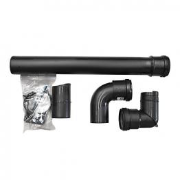 Ideal 208178 Logic High Level Flue Outlet Kit