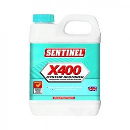 Sentinel X 400 Sludge Remover 1l