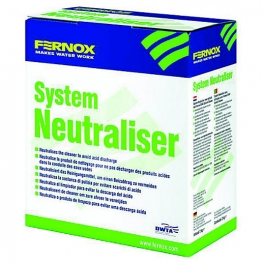 Fernox System Neutraliser 2kg