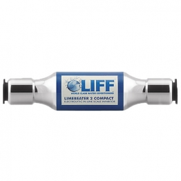 Liff 15mm Push Fit Limebeater 2 Compact Electrolytic Inhibitor Lbp2-15