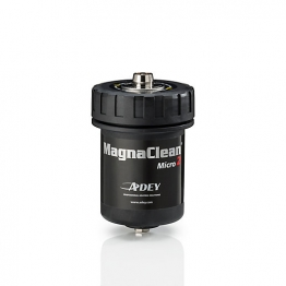 Adey Magnaclean Micro2 Magnetite Filter 22mm