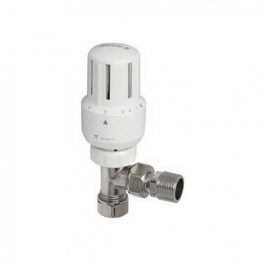 Mistral Angle Trv Compression With 15mm X 10mm Elbow