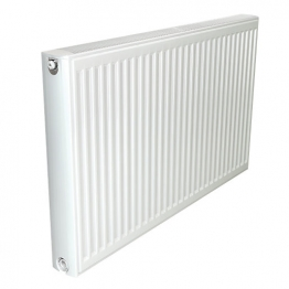 Stelrad Softline Single Convector Radiator 600mm X 800mm