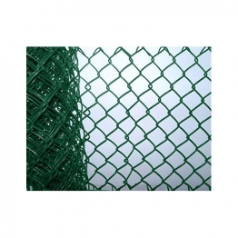 Chainlink Fence Green Plastic Coated 1200mm X 25m