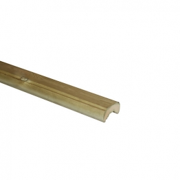 Multi Purpose Rail 32mm X 66mm X 1800mm