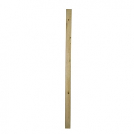 Square Decking Spindle 41mm X 41mm X 900mm