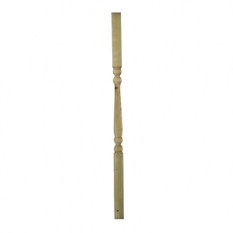 Colonial Decking Spindle 41mm X 41mm X 900mm